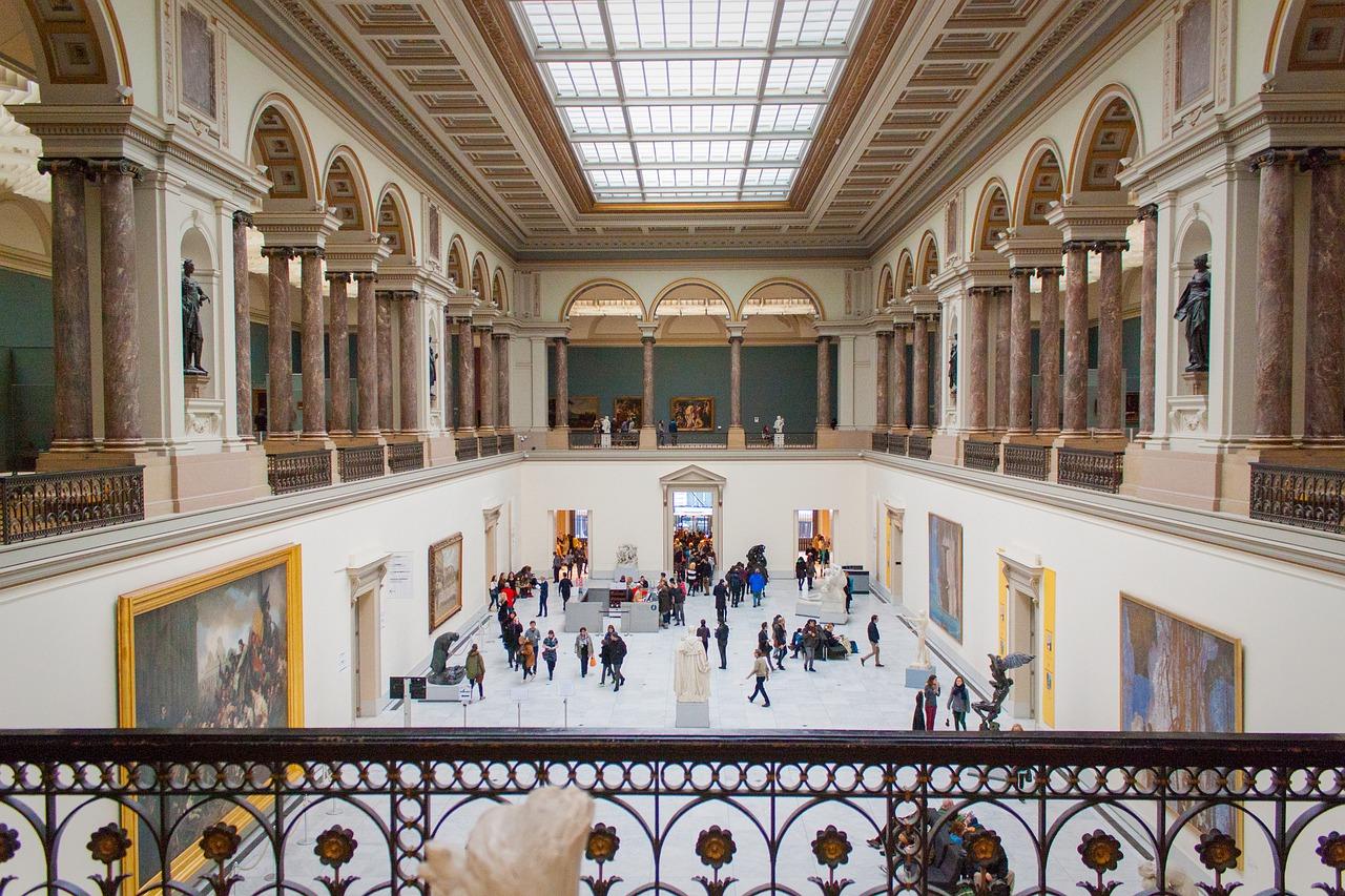 Bruxelles, le paradis des amateurs de musées