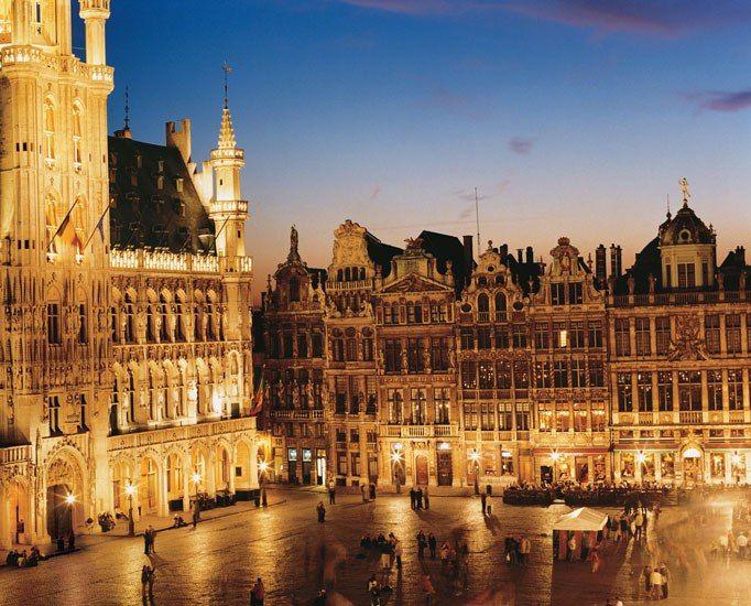 Réserver un hôtel 3 étoiles à Bruxelles